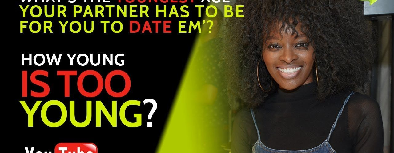 how old is too old when it comes to dating